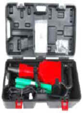 picture of demolition hammer XP-G65BC in BM case