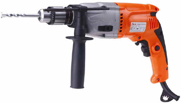 Click Picture to enlarge this professional demolition hammer.